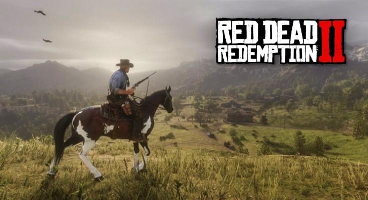 Red Dead Redemption 2 já ultrapassou 17 milhões de unidades vendidas!