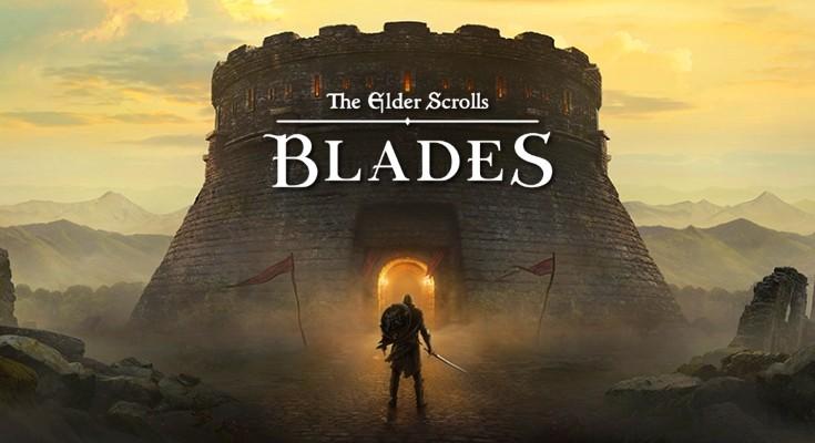 The Elder Scrolls: Blades foi adiado para 2019!
