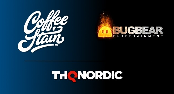 THQ Nordic compra a Bugbear Entertainment e Coffee Stain Studios!