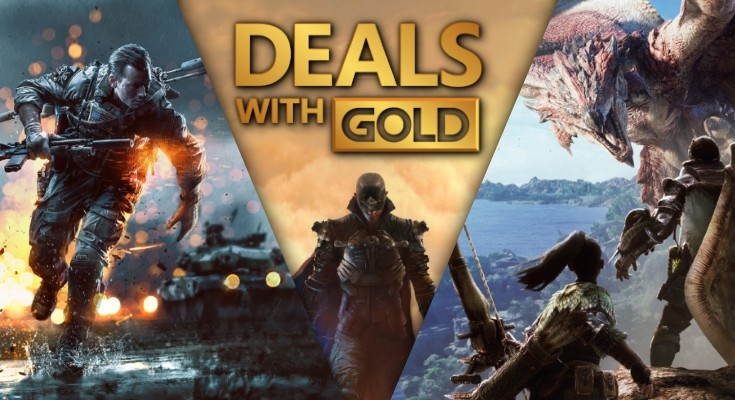 [Deals with Gold] De 10 a 17 de dezembro de 2018!