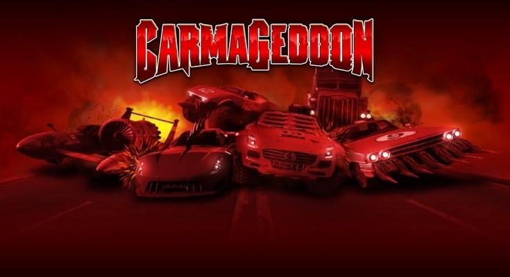 THQ Nordic adquiriu a IP da franquia Carmageddon!