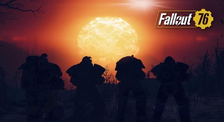 Fallout 76 ganhará novo modo PvP!