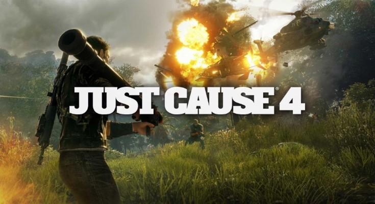 Just Cause 4 recebeu um novo trailer de lançamento, confira!
