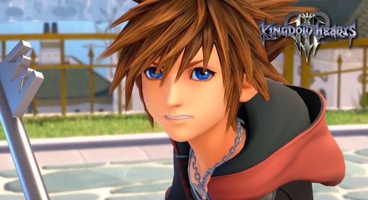 Kingdom Hearts 3 recebeu um incrivel trailer da Batalha Final, confira!