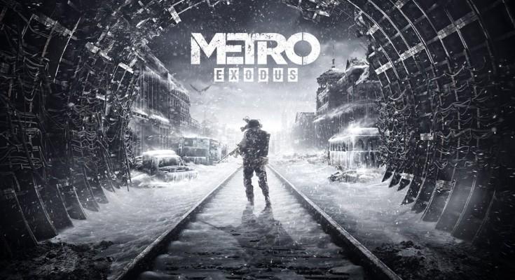Metro Exodus esta finalizado, lançamento em 15 de fevereiro de 2019!