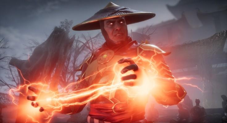 Mortal Kombat 11 é anunciado para 2019, confira o primeiro trailer!