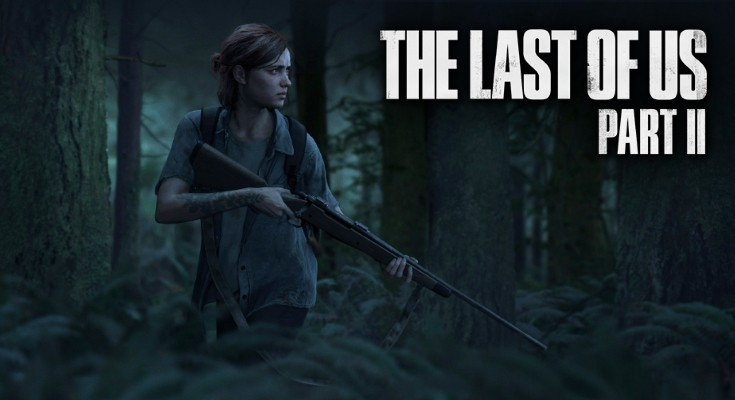 Naughty Dog celebra 2º aniversario do anuncio de The Last of Us: Parte 2!