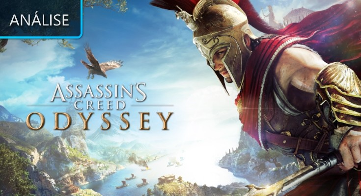 Assassin's Creed: Odyssey - Análise