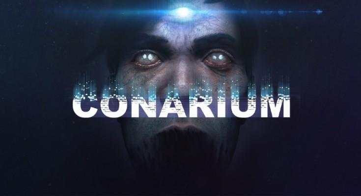 Conarium vai ser lançado em Fevereiro para Xbox One e PS4!