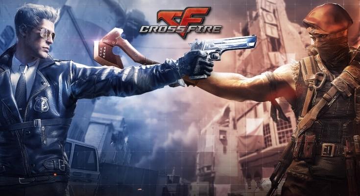 Remedy divulga o trailer do Modo História de CrossFire HD!