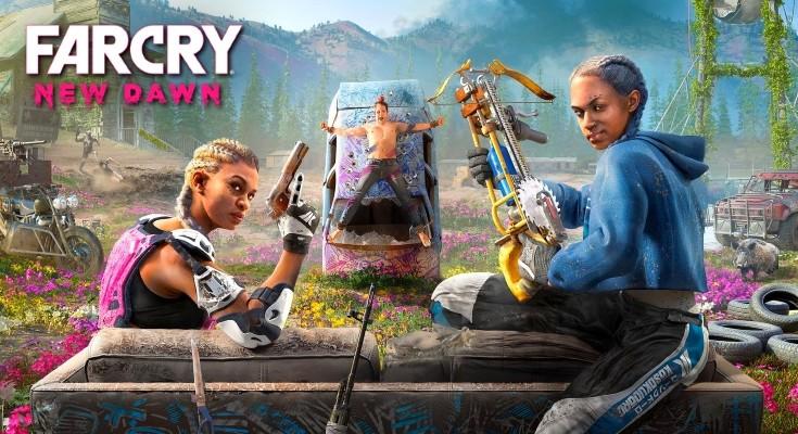 Far Cry New Dawn recebe trailer da história, confira!