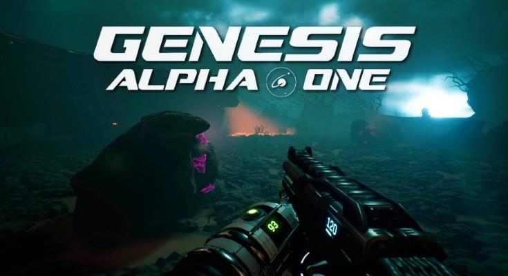 Genesis Alpha One recebeu um novo trailer de gameplay!