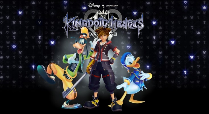 Novo comercial japonês de Kingdom Hearts III é divulgado, confira!