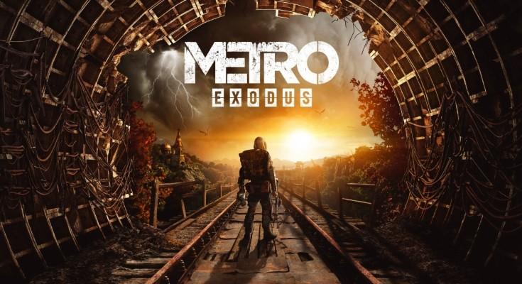 Metro Exodus recebe trailer da história, confira!