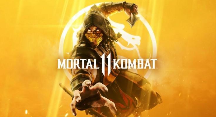 Mortal Kombat 11 será lançado em 23 de Abril, saiba mais!