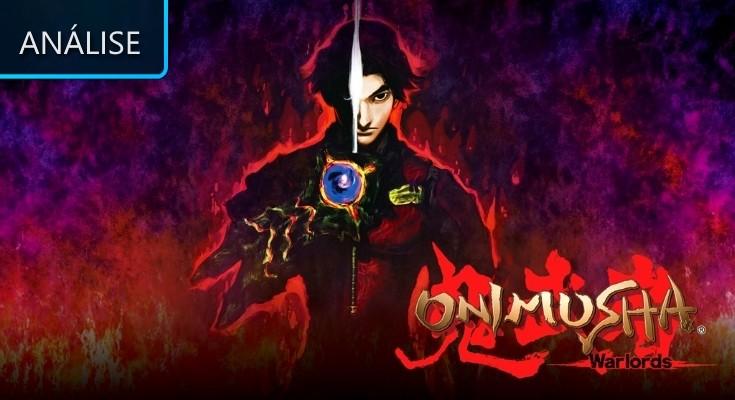 Onimusha: Warlords - Análise