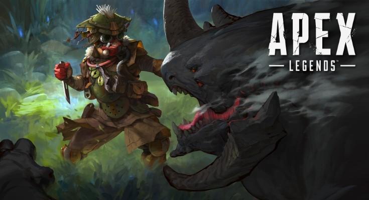 APEX Legends é revelado e lançado de graça no mesmo dia, confira!