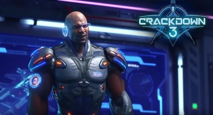 Crackdown 3 recebe o seu trailer de lançamento, confira!