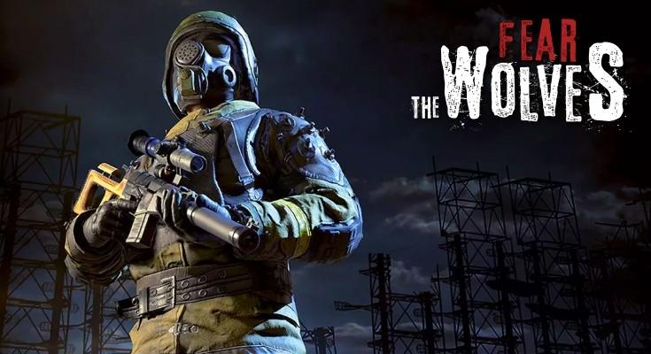 Fear the Wolves é lançado hoje e você pode jogar de graça até o dia 12!