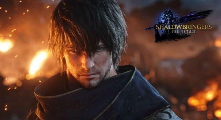 Shadowbringers recebe data de lançamento em Final Fantasy XIV!