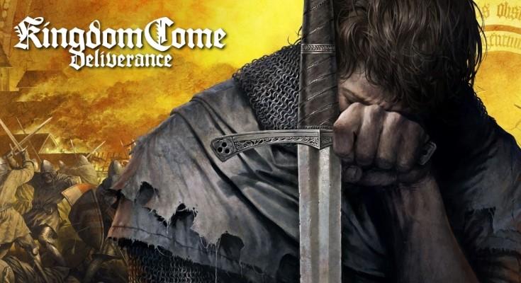 THQ Nordic comprou o estúdio de kingdom Come: Deliverance!