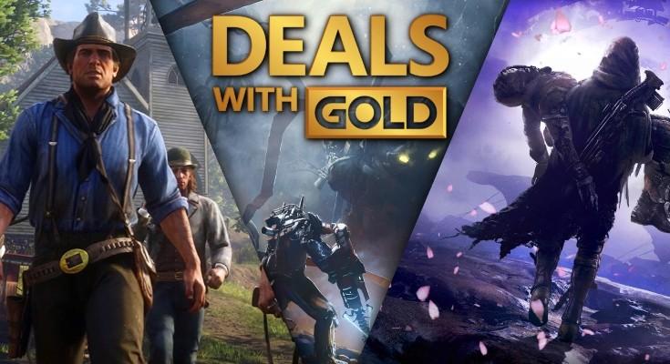 [Deals with Gold] De 18 a 25 de fevereiro de 2019!