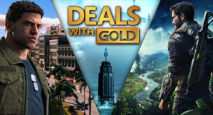 [Deals with Gold] De 11 a 18 de fevereiro de 2019!