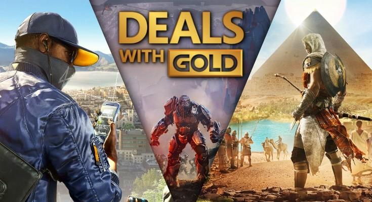 [Deals with Gold] De 25 de fevereiro a 4 de março de 2019!
