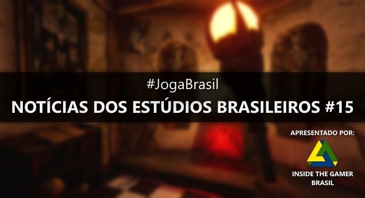 Joga Brasil: Notícias dos estúdios brasileiros #15