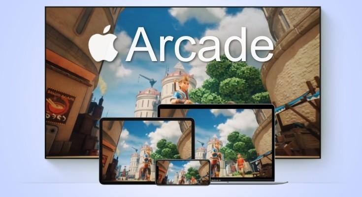 Apple Arcade é revelado como um serviço de jogos por assinatura!