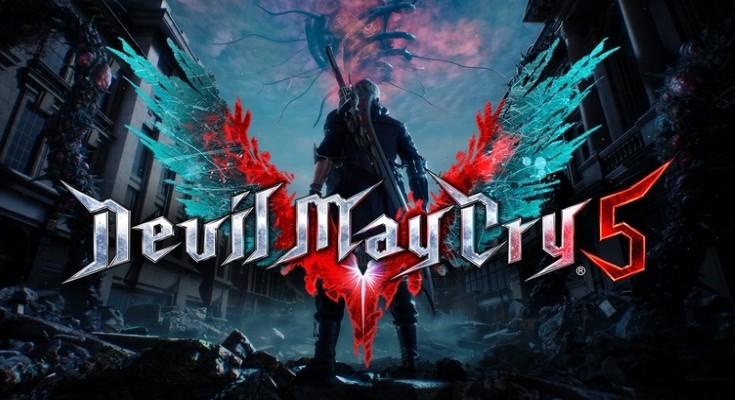 Devil May Cry 5 recebe o seu trailer final, vale apena conferir!