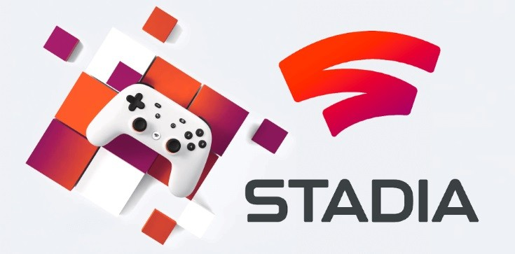 Google apresenta o Stadia, novo serviço de streaming de games!