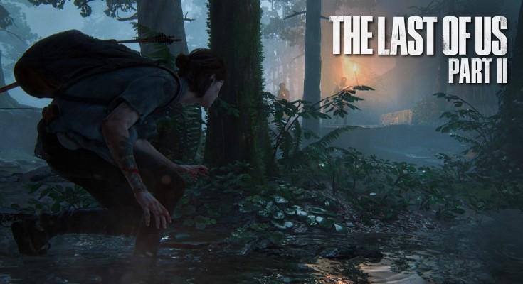 The Last of Us: Part 2 é listado pela Sony como 'Disponível em Breve'!
