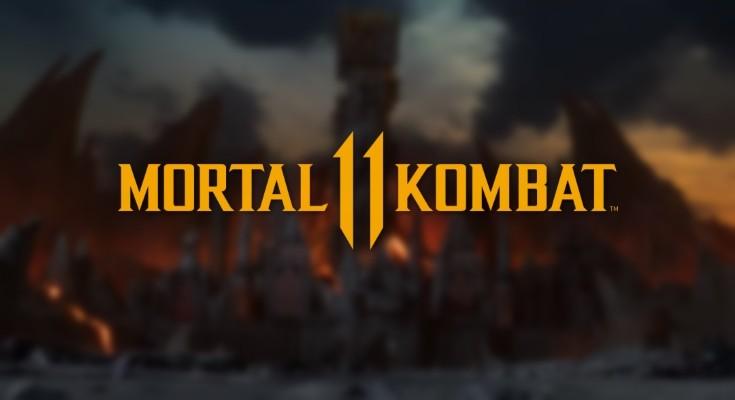 Mortal Kombat 11 recebeu um empolgante trailer de lançamento!