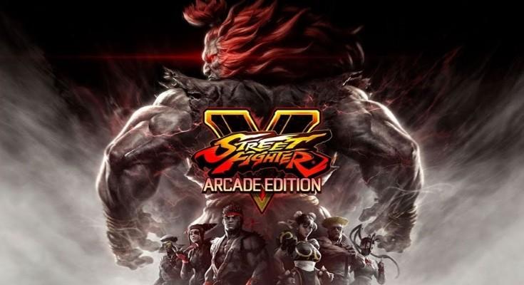 Street Fighter V vai receber um trial gratuito de 23 de abril até 5 de maio!
