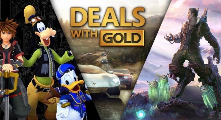 [Deals with Gold] De 22 a 29 de abril de 2019!