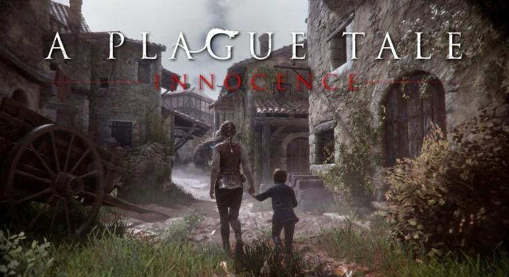 Trailer de lançamento de A Plague Tale: Innocence é divulgado!