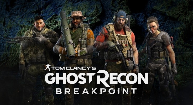 Ghost Recon: Breakpoint é anunciado para Xbox One, PS4 e PC!
