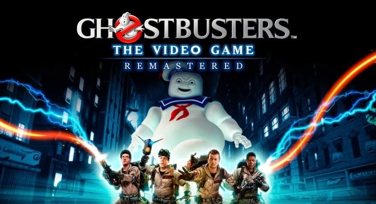 Ghostbusters: The Video Game Remastered é revelado, confira o trailer!