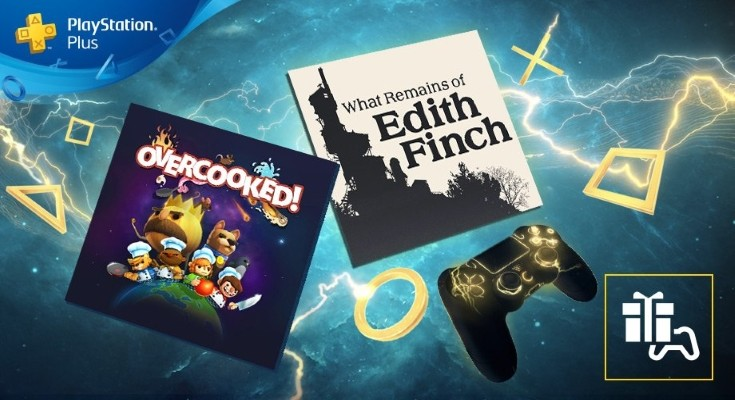 [PlayStation Plus] Maio de 2019