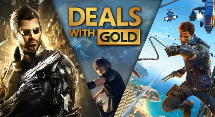 (DwG) Deals with Gold - De 13 a 20 de maio de 2019!