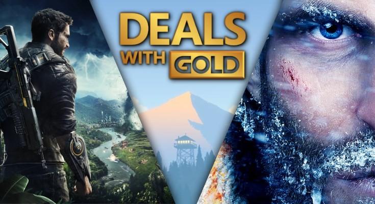 [Deals with Gold] De 20 a 27 de maio de 2019!