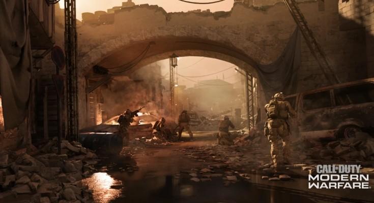 Call of Duty: Modern Warfare (2019) será lançado em 25 de outubro!