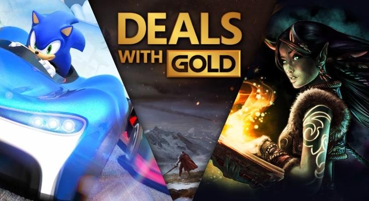 (DwG) Deals with Gold - De 17 até 24 de junho de 2019!