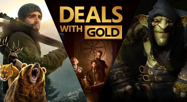 (DwG) Deals with Gold - De 24 de junho até 1 de julho de 2019!