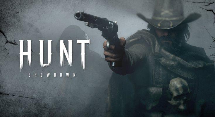 Hunt: Showdown recebeu data de lançamento para 27 de agosto!