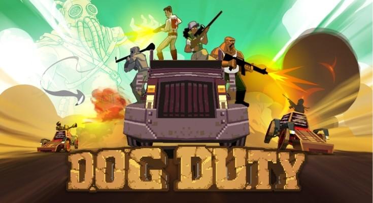Dog Duty chega em acesso antecipado no Steam, confira o trailer!