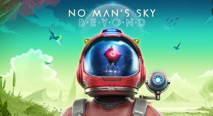 Expansão Beyond de No Man's Sky recebeu trailer de lançamento!
