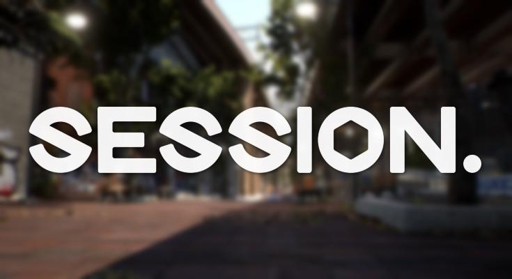 Session finalmente recebeu novo teaser e data para acesso antecipado!