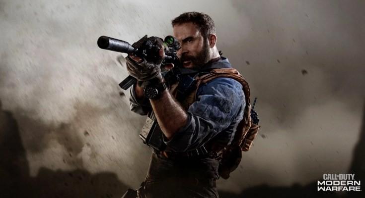 Confira o trailer da campanha de Call of Duty: Modern Warfare (2019)!